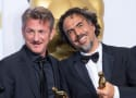 "Sean Penn Defends Oscar Green Card Joke: ""I Don't Give A…"""