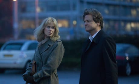 Before I Go To Sleep Nicole Kidman Colin Firth