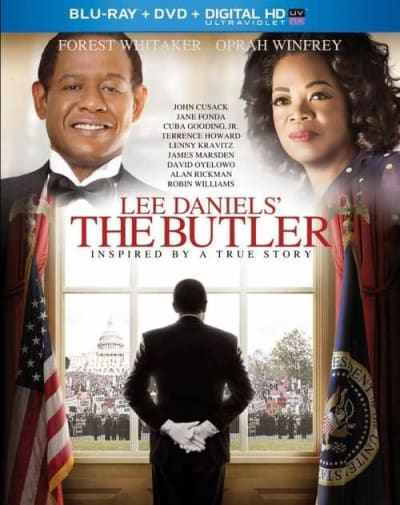 The Butler Blu-Ray/DVD Combo Pack