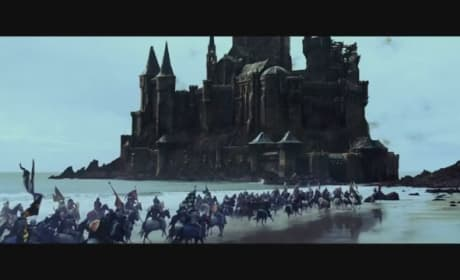 Snow White and the Huntsman Trailer: Roll Call