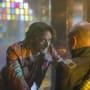 X-Men Days of Future Past Stars Patrick Stewart James McAvoy