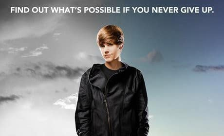 Justin Bieber: Never Say Never Promoted To Religious Audience