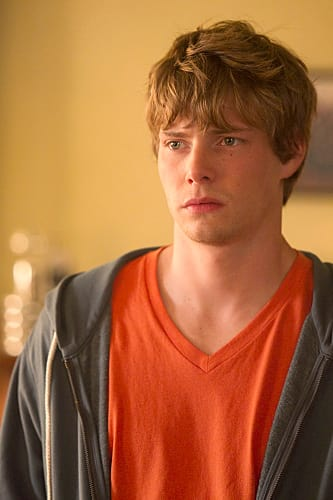 Weeds Star Hunter Parrish
