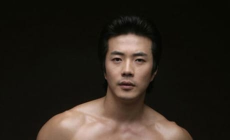 Kwon Sang-woo Rumored for Role of Kato in The Green Hornet