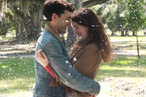 Lena and Ethan Beautiful Creatures