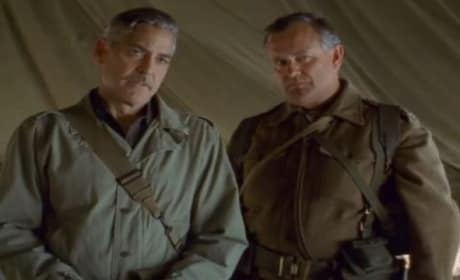 Monuments Men Trailer: Hitler Wants Everything