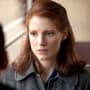 The Debt Star Jessica Chastain
