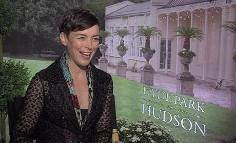 Olivia Williams Pic