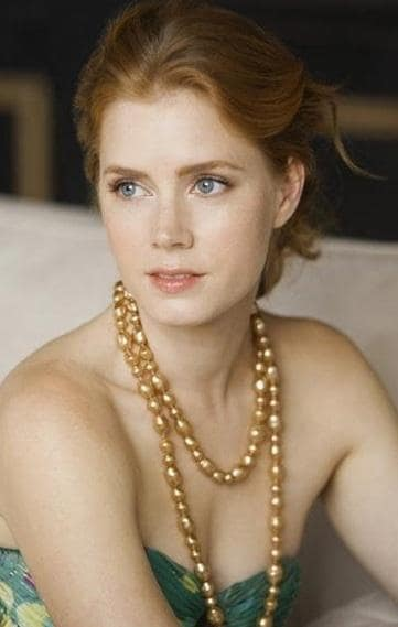 Amy Adams Lives for a Day