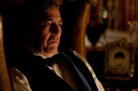 Cirian Hinds in The Woman in Black