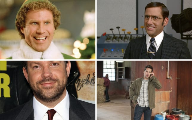 21 funniest men in movies will ferrell