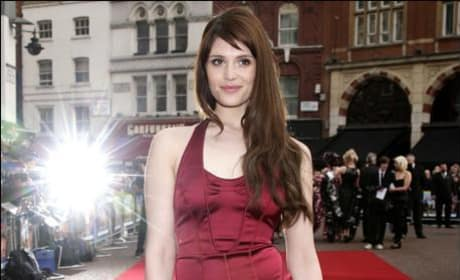 Gorgeous Gemma