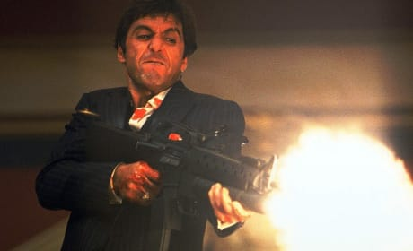 Scarface Remake Coming Soon: Director Hired
