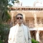 Jeremy Irons Stars in Beautiful Creatures