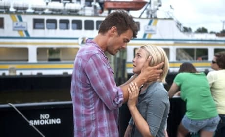 Josh Duhamel Julianne Hough Safe Haven