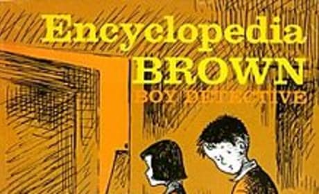 Encyclopedia Brown Movie On the Way