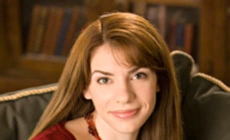 Stephenie Meyer Talks Twilight