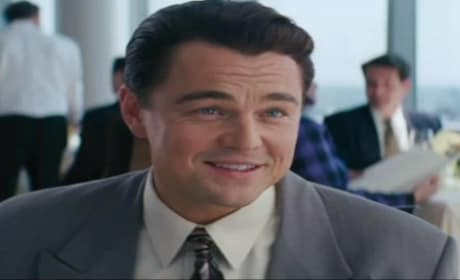 The Wolf of Wall Street Trailer: The Show Goes On!