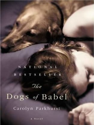 Dogs of Babel Poster