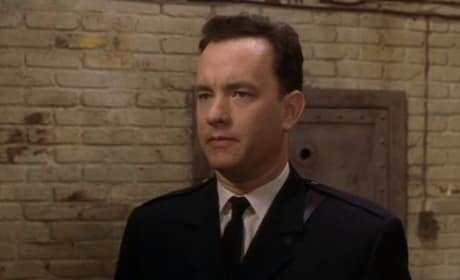 Tom Hanks Green Mile