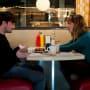 Zoe Kazan Daniel Radcliffe What If
