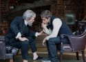 "The Giver: Jeff Bridges on ""Jamming"" With Young Cast"