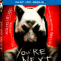 You're Next DVD Review: Home Is Where The Hell Is