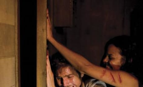 Two New Cloverfield Photos