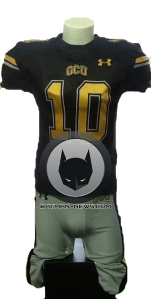 Gotham Football Jersey