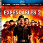 Expendables 2 Blu-Ray Review: More Lethal Weapons