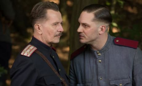 Child 44 Photos