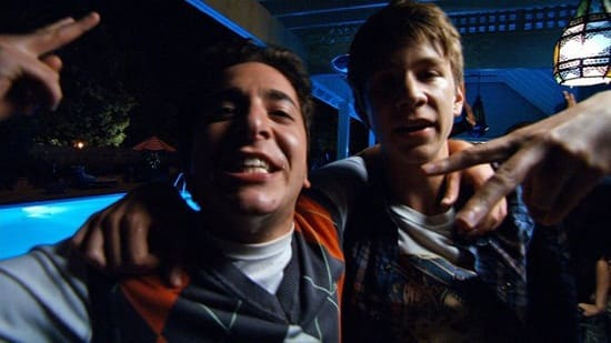 The Project X Cast