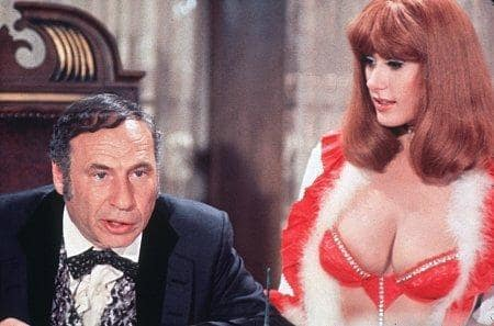 Governor William J. Le Petomane