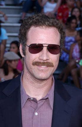 Will Ferrell in Sunglasses
