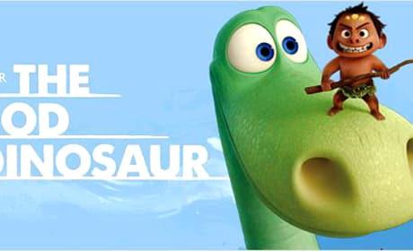 Good Dinosaur Banner