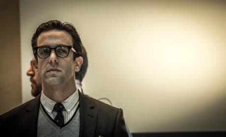 The Amazing Spider-Man 2: B.J. Novak Is Alistair Smythe!