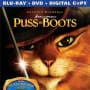 Puss in Boots Purrs onto DVD and Blu-Ray