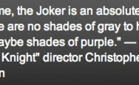 The Dark Knight Spoilers: Opening Scenes Revealed, Discussed