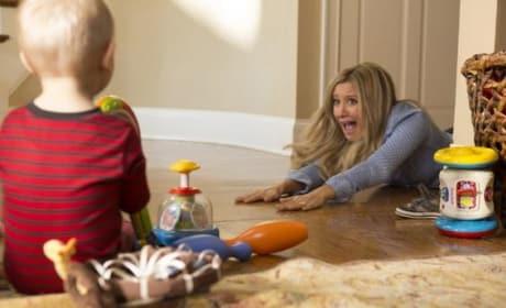 Ashley Tisdale Scary Movie 5