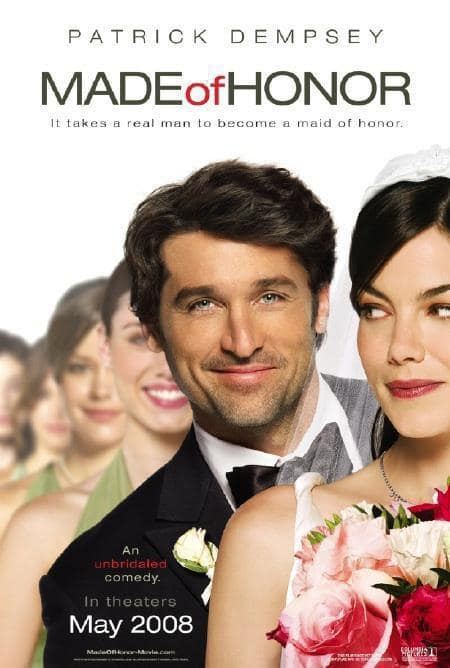 Made of Honor Picture