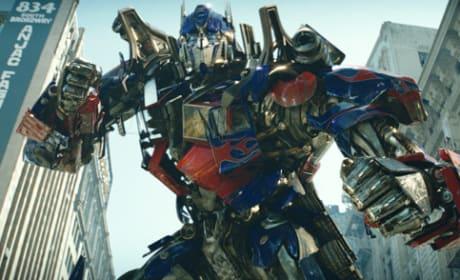 Transformers 2 Script: Complete!