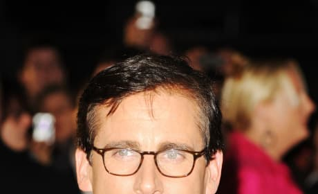 Steve Carell to Play Schizophrenic Killer in Foxcatcher