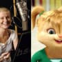 Amy Poehler plays Eleanor