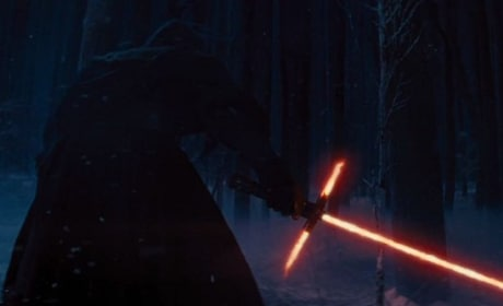 Star Wars The Force Awakens Still