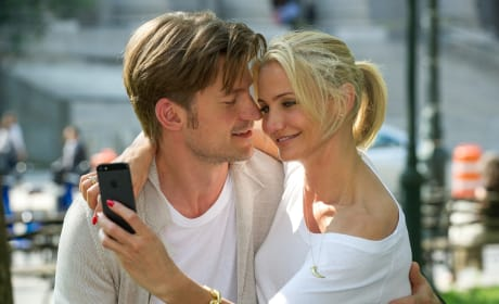 The Other Woman Cameron Diaz Nikolaj Coster-Waldau