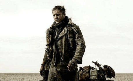 Mad Max 4 Suffers More Delays: Reshoots for Fury Road