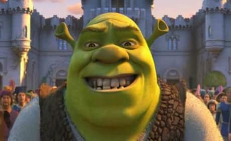 Shrek 4 Director, Writer, Release Date Lined Up