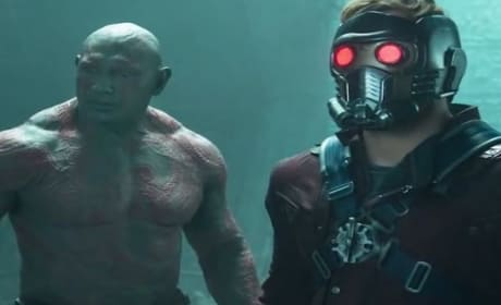 Guardians of the Galaxy Featurettes: Secrets of Weapons & Costumes!
