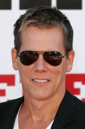 Kevin Bacon Picture