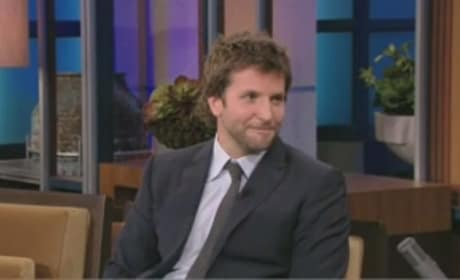 Bradley Cooper Dishes on Hangover 2